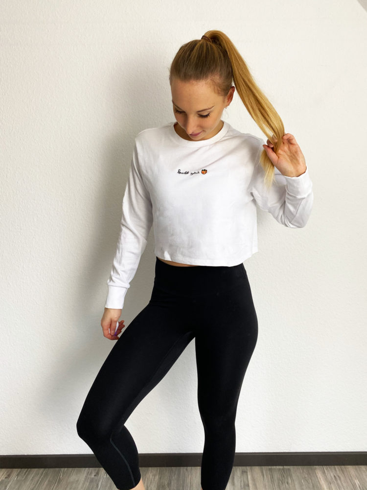 build your booty statement shirt