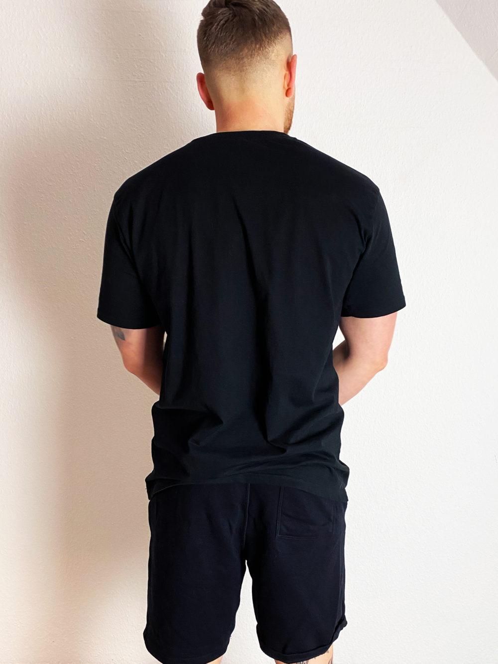 oversize Shirt Herren