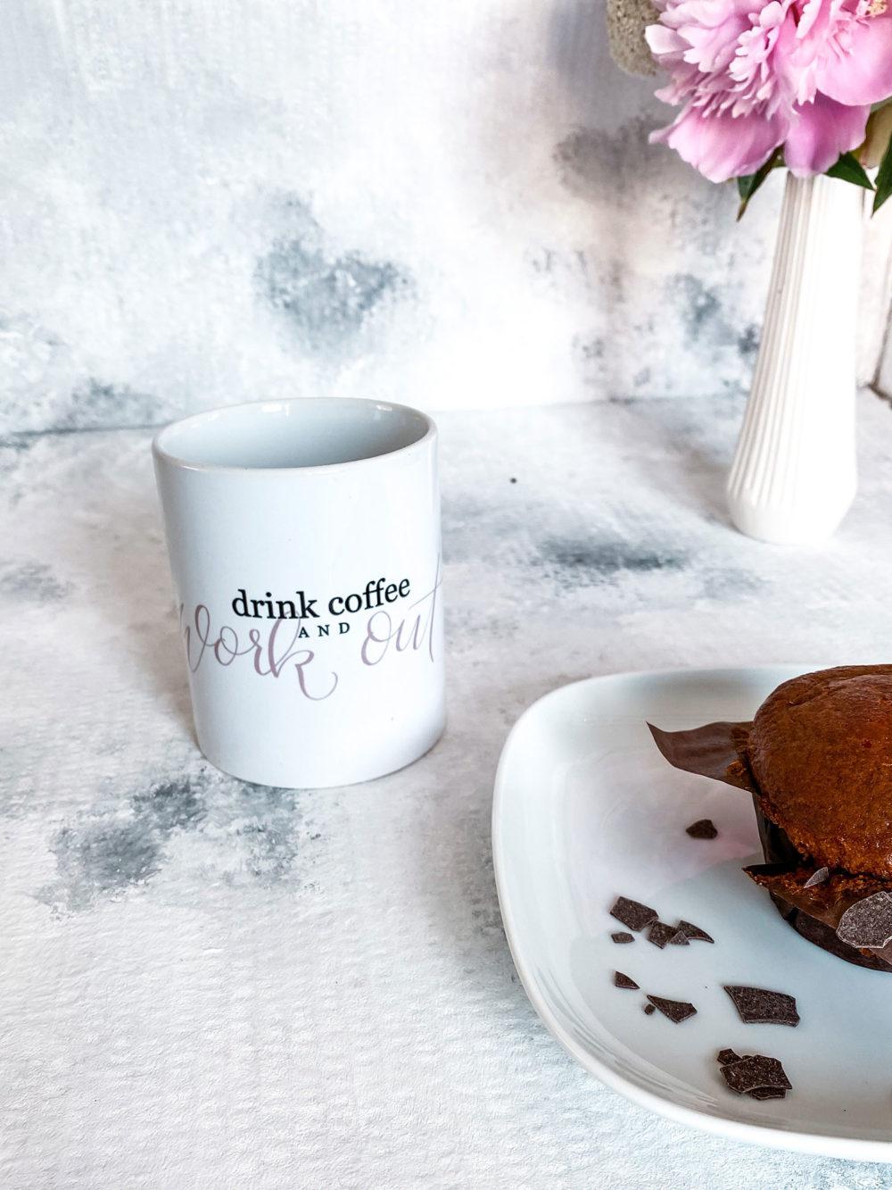 kaffee tasse workout